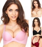 2013 Hot Sales ! Women Bra Brassiere lingerie Cotton Lace Strapless Push Up  ECLF-6108