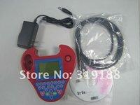 2013 Latest Version V508 ZED Bull Mini For Multi-brand Cars Zedbull Key Programmer FreeShipping  2pcs/lot