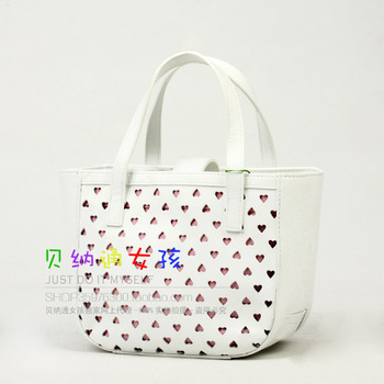 G colors 70741 princess leather tote bag small 23 limited