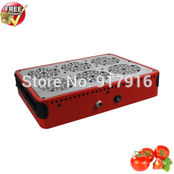 Apollo LED Grow Lighting 270w(90x3w) High Power Hydroponic Light 3w chip led passed dropship