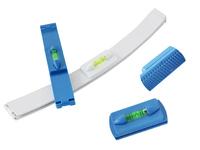 Creation Magic Hair Cutting Clip Professional Cutting Tool, Set of 2pcs