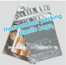 recyclable plastic bag promotion