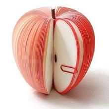 wholesale apple note pad