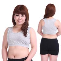 Extra large women's 2013 fashion plus size clothing plus size summer mm women's vest 3178