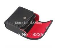 Lens Filter Wallet Case 3 pockets For 49mm - 77mm holder Pouch UV CPL ND