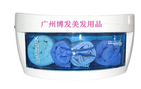 Uv lamp disinfection cabinet towel clothes bag tea set hairdressing tool disinfection cabinet scq-100b2