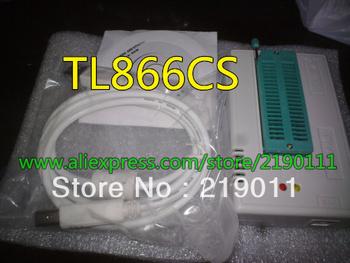 Free Shipping v6.0 TL866CS TL866 2012 October Updated MiniPro Universal Programmer High Performance 100% New