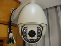 news outdoor ir waterproof ptz ip camera network with sd card