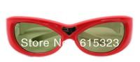 3d glasses for children G07-A supply bluetooth infrared 3d signal TV active shutter glasses (sony,panasonic, sharp, samsung)