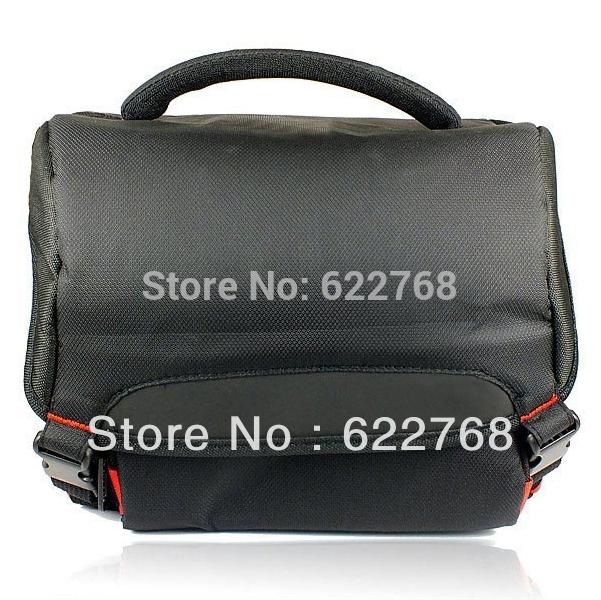 Сумка для видеокамеры DSLR Canon Eos 1100D 500D 550D 600D 650D 50D 60D 7D B39 canon eos 760d t6s dslr camera body
