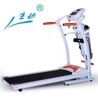 Running machine sd-5201d electric running machine multifunctional household folding electric mute