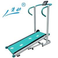 Sd-5101 single function mechanical running machine running machine household folding mute