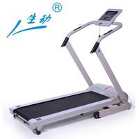 Running machine sd-5206 electric running machine running machine household folding electric mute