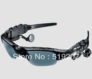 2013 new glasses MP3 Sunglasses MP3 Sport MP3 running MP3 foreign trade wholesale gift(China (Mainland))