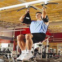 Altus inriver - belt fitness training device indoor