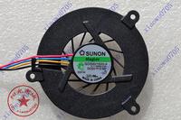 SUNON GC056015VH-A 13.v1.82433.F GN LAPTOP CPU FAN FOR  ASUS A8 A8J A8F Z99 X80 N80 N81 F3J F8S Z53J Z53 M51 COOLING FAN