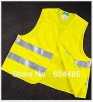 Loveslf roadway safety vest