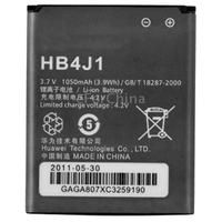 Brand New HB4F1 Mobile Phone Battery for HUAWEI U8230 U9120 C8600 E5830 C800 U8800