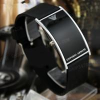 NEW LED Digital Pixel Watch black white free shipping
