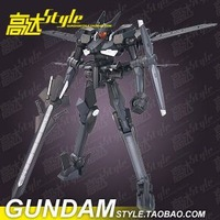 Free Shipping/ Gundam Model MG 1:100 / 00 series of TV 06 overrun flag type