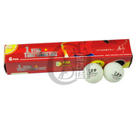 729 40mm seamless table tennis ball professional 6 white