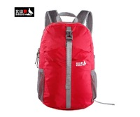 Mountaineering outdoor backpack ultra-light folding  camping  travel women Girl backpack