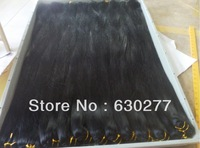 100%human hair weaving,100gram/pc,straight
