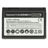 Brand New 1500mAh F-S1 Replacement Battery for Blackberry Torch 9800