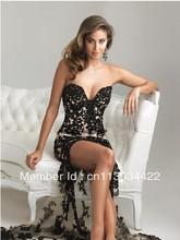 wholesale corset gown