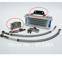 Oil Cooler for dirt bike/pit bike/money bike/ATV