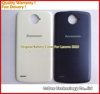 In Stock ! Free Shipping Original New Lenovo S920 Mobile phone's  back battery cover case Housing Replacement