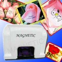 mini fashionalble MDK-3 nail printer