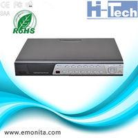 Free shipping CCTV DVR  H.264 8CH   DVR digital video recorder