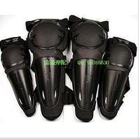 Free Shipping Ride flanchard fox piece set kneepad - elbow flanchard motorcycle protective gear