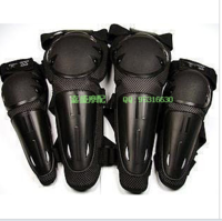 Free Shipping Ride flanchard fox piece set kneepad - elbow flanchard motorcycle protective gear