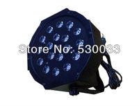 2013 New Style 18pcs 3W PAR light/ LED Par light ES-E014