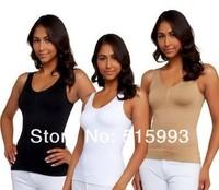 Women Genie Bra Cami Shaper Full Body Slimmer Tummy Trimmer Slimming Shapewear  Free Shipping