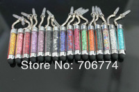 For iPhone/iPad Tablet PC Cellphone Mini Universal Capacitive Stylus Touch Screen Pen 500PCS/lot, Free Shipping