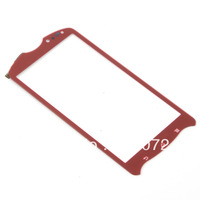 New Touch Screen Digitizer Replacement Glass Red for Sony Ericsson Xperia Pro MK16 B0211