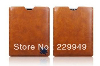 "9.7"" sleeve PU case universal"