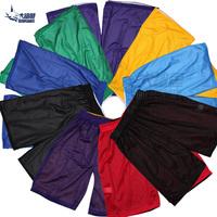 Double faced 2013 basketball shorts basketball pants basketball sports shorts street loose pants  FREE SHIPPING