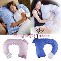 Free Shipping New Funny Boyfriend Arm Pillow Body Hug Girlfriend Lover Bolster Bed Sofa Cushion Washable Gift