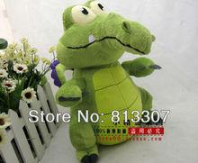 alligator plush toy promotion