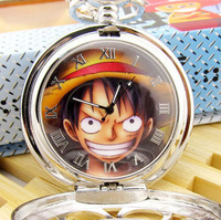 Watch luffy pocket watch pocket watch isdell
