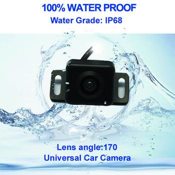 Free shipping Car Backup Camera paking system Rearview camera RU501 for all car(China (Mainland))