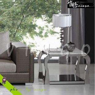 2013 fine furniture shop / marble coffee table modern minimalist