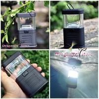 Free Shipping Multipurpose Blaze 11-LED Emergency Lamp Bivouac Highlight Mini Light Outdoor Camp Lamp Tent Camping Lamp