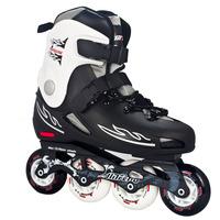 Slalom skates 2026b-1 fitted skating shoes adult roller skates skating shoes