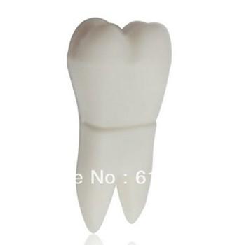 Free shipping, hot simulation teeth 4 gb, 8 gb, 16 gb, 32 gb flash drive usb 2.0 / car/memory stick/key chain/gift