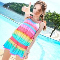 free shipping free shipping 2013 swimwear female bikini piece set swimwear small push up swimwear 31020 vv